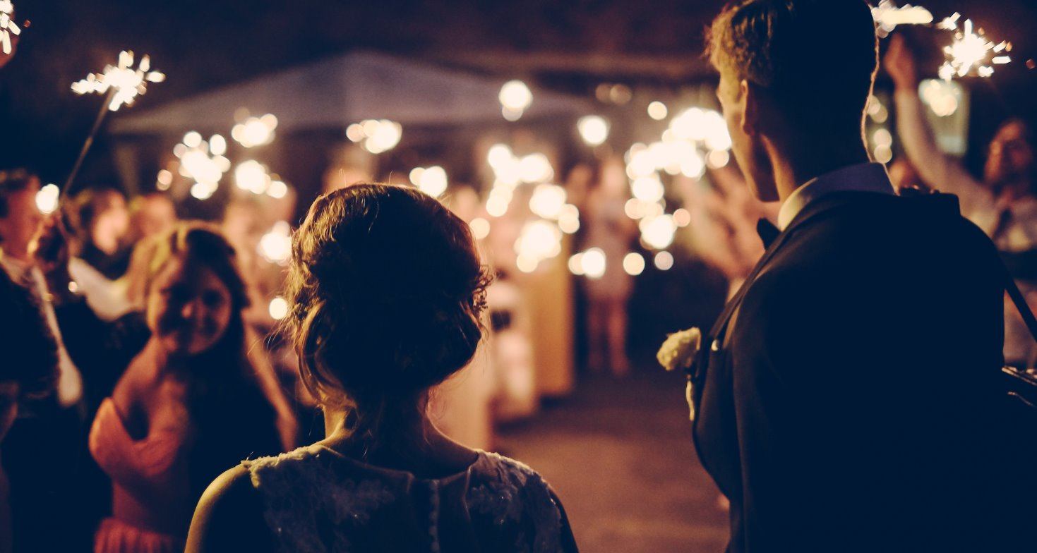 Involving family and friends in your wedding ceremony
